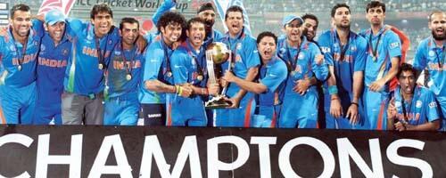 Cricket information in Marathi