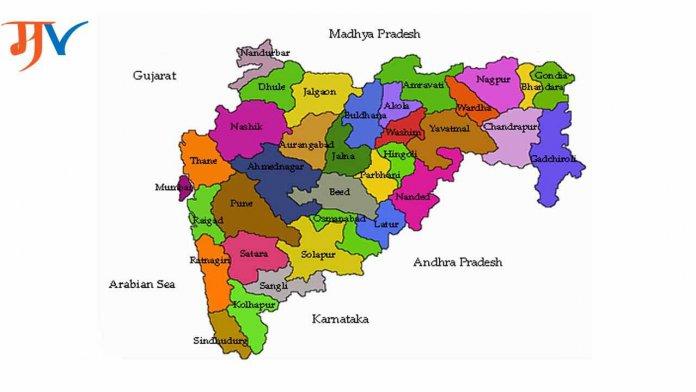 Maharashtra facts in Marathi