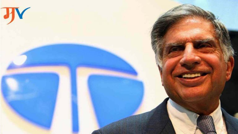 Information about about Ratan Tata in Marathi