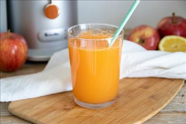Health benefits of carrot in Marathi