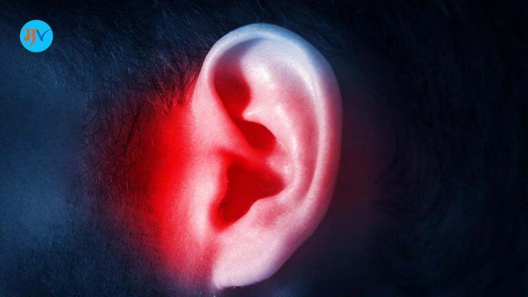 Ear Information in Mrathi