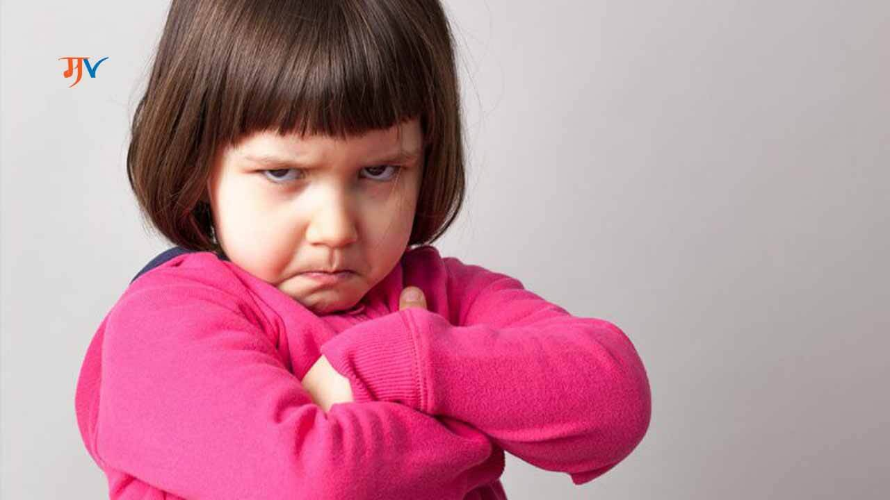 How To Control Anger in Marathi