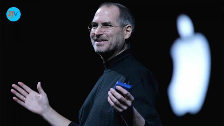 Information About Steve Jobs In Marathi