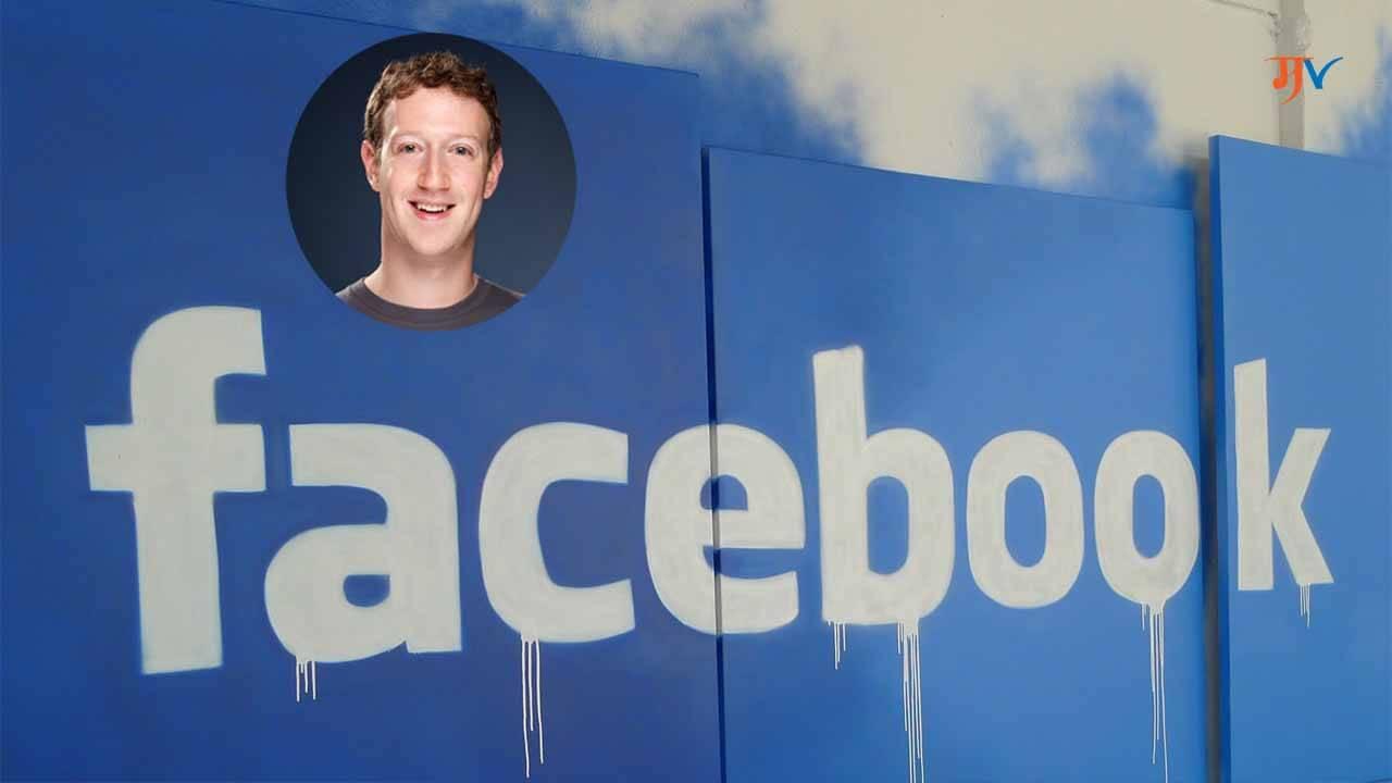 Information About Facebook in Marathi