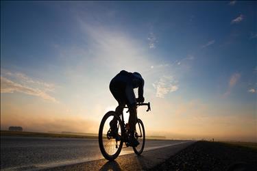 Cycling improve cardiovascular health