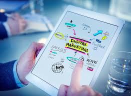 Digital Marketing Information in Marathi
