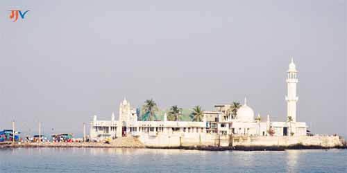 haji ali in marathi