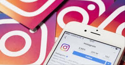 How To Earn Online Money On Instagram In Marathi