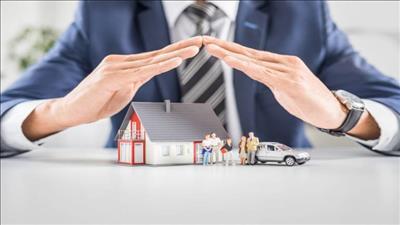 Home Insurance information in Marathi