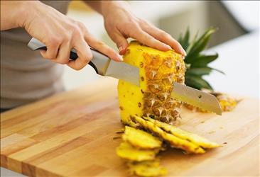 pineapple juice benefits in Marathi