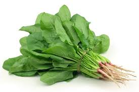 Spinach For blood in Marathi