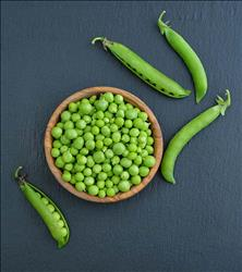 Green Peas For Blood in Marathi