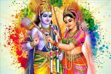 राम नवमी मराठी मध्ये माहिती