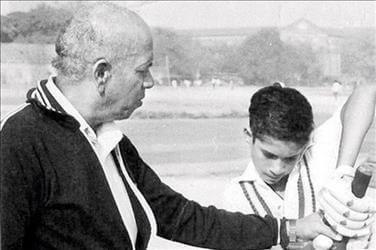 sachin tendulkar biography in Marathi