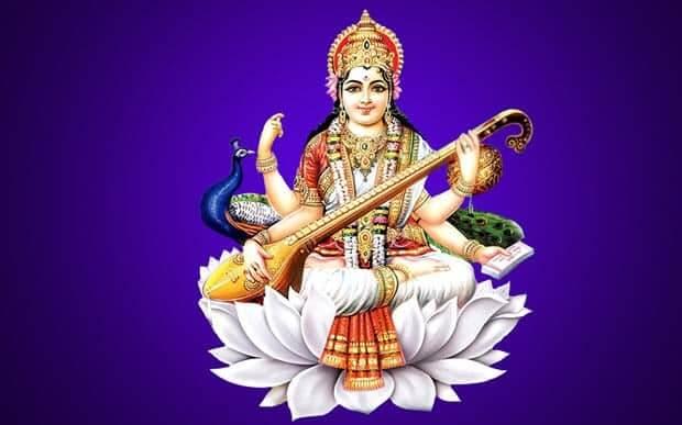 Hindu Goddesses Marathi Information