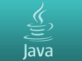 Java language information in Marathi