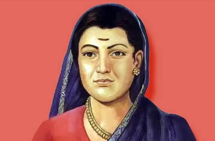 Savitribai Phule information in Marathi