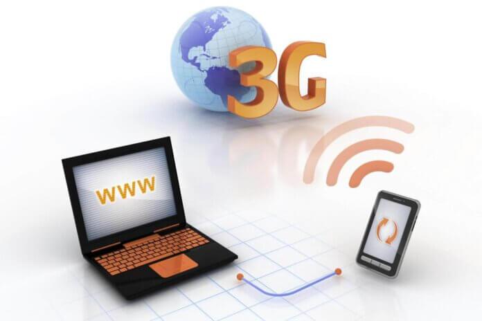 3g Information in Marathi