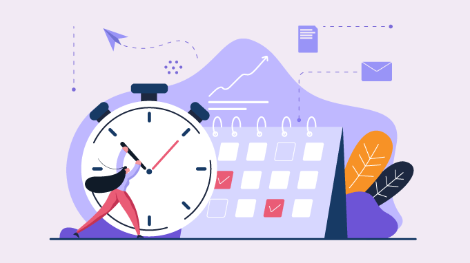 time-management in marathi